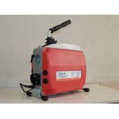 Машина для прочистки канализации D-150-16
